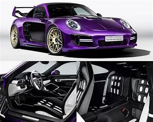 Mafia Porsche Gemballa Paris : gemballa avalanche is a 820bhp 950nm mod job based on the porsche 911 turbo torque ~ Medecine-chirurgie-esthetiques.com Avis de Voitures