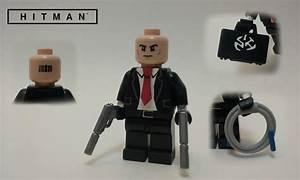Agent Verbalisateur N : lego hitman agent 47 knowing your enemy is only half the flickr ~ Medecine-chirurgie-esthetiques.com Avis de Voitures