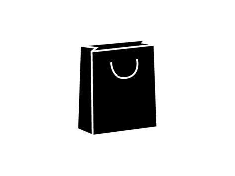 shopping bag icon endless icons