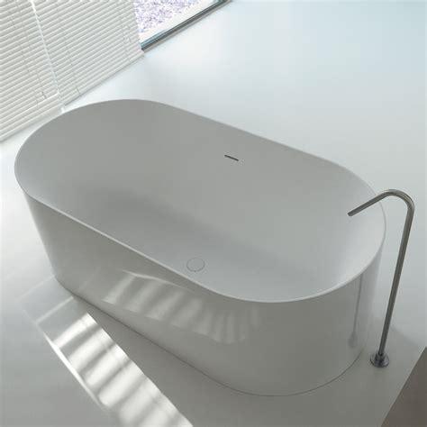 Vasca Da Bagno Ovale by Vasche Freestanding E Design Vasca Da Bagno Dual Ovale