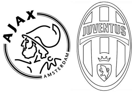 Ajax Kleurplaat Logo by Kleurplaat Ajax Tropicalweather