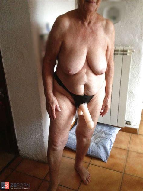 Strapon Mature Zb Porn