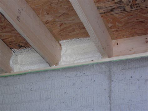insulation board prices sealing and insulating band joists diy foam