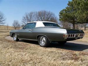 1968 Chevrolet Impala Ss Coupe 327 Ci  Automatic