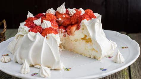 La receta más irresistible de tarta Pavlova