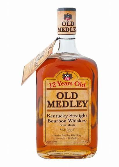 Medley Bourbon Whiskey Kentucky Straight Total Wine
