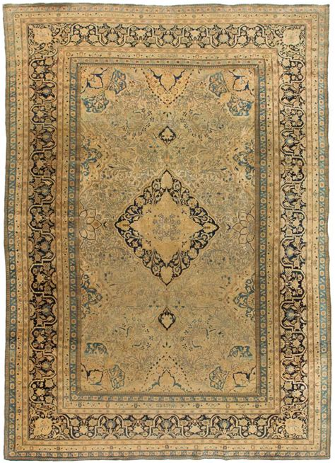 safavieh vintage rug collection rug ant124248 kashan antique area rugs by safavieh