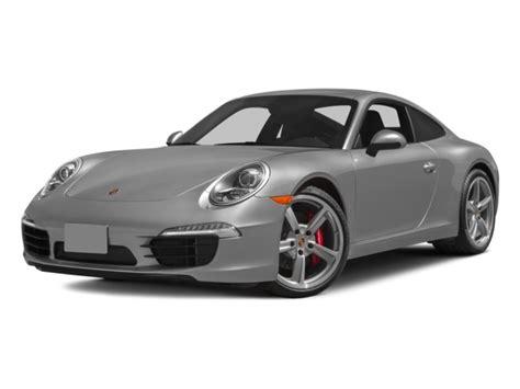 porsche carrera 2015 price new 2015 porsche 911 prices nadaguides