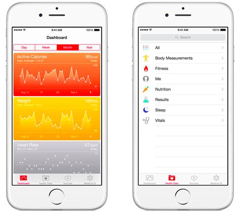 s health app for iphone ios 8 roundup apps updated for health running list
