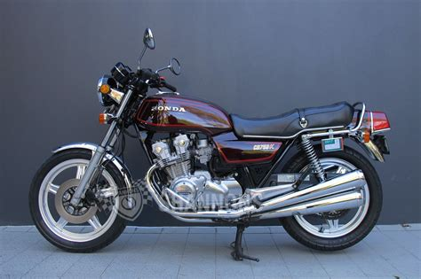 Sold Honda Cb750k 750cc Motorcycle Auctions  Lot Y