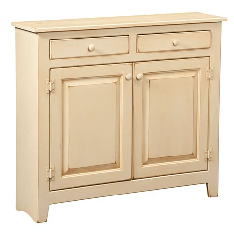 repainting kitchen cabinets large console cabinet shipshewana furniture co 1861