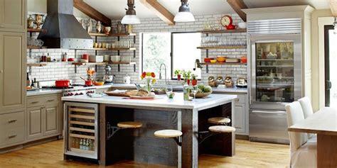 industrial home kitchen design cuisine style industriel id 233 es de d 233 co meubles et 4663
