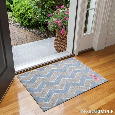 Beautiful Welcome Mats by Entryways Welcome Mats Room Ornament