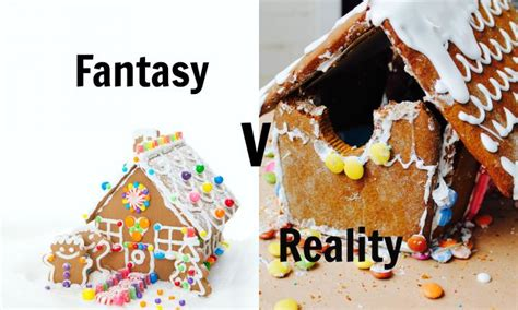 how to build a gingerbread house how not to make a gingerbread house kidspot