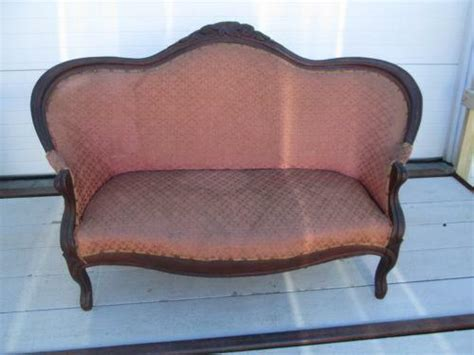 antique settee ebay