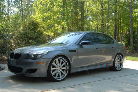 Bmw Space Grey by E60 Bmw M5 Space Grey Metallic Bmw 545i Touring Pictures