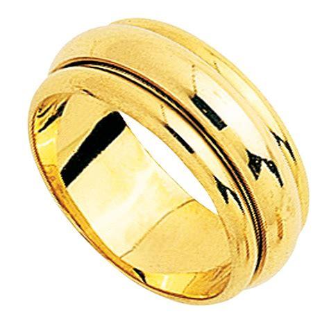 bague de mariage homme or jaune mod 232 le bague de mariage homme or jaune