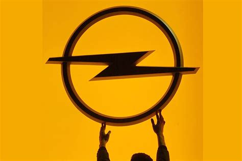 Opel Logo by Opel Logo Cars Logos