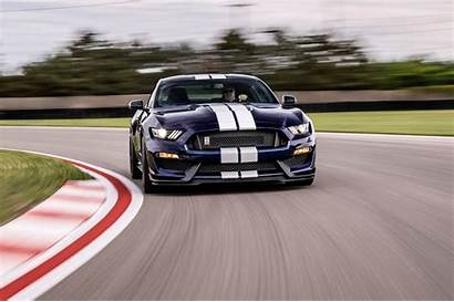 Mustang Gt350 Ford Shelby Performance Motion Sound