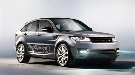 land rover range rover sport coupe review gallery