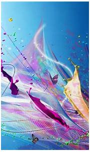 Abstract design and Butterflies wallpapers and images ...
