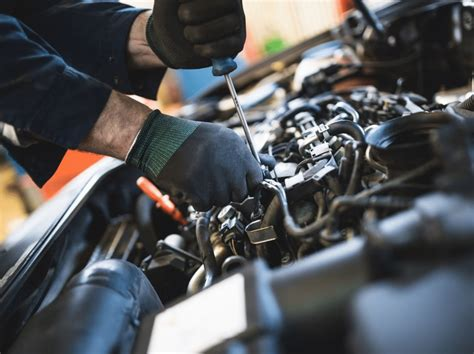 Four Major Car Repairs Best Handled By A Trained Mechanic | Leahy's Auto