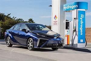 Pile à Combustible Voiture : voiture pile combustible hydrog ne ~ Medecine-chirurgie-esthetiques.com Avis de Voitures