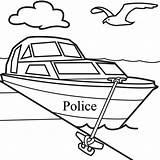 Coloring Boat Cabin Log Motor Printable Clipart Clipartpanda Popular Power Library Cliparts Coloringhome sketch template