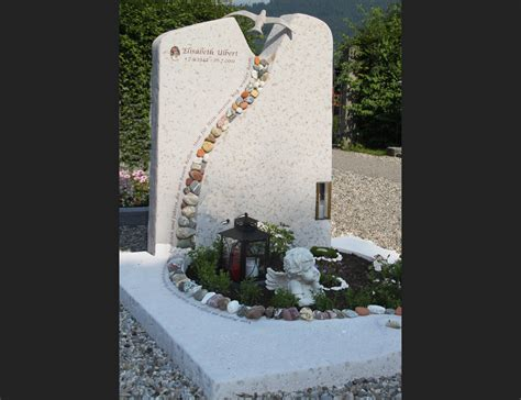 grabsteine grabmale handwerklich bildergalerie steinmetz