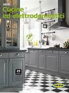 Ikea Kitchen Flooring Le Cucine Ikea 2013 Il Catalogo Online Idee Per La Casa