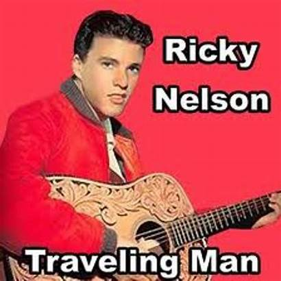 Nelson Ricky Travelin Traveling Travelling Song 1961