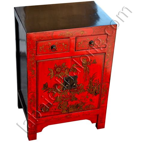 Armoire Chinoise Pas Cher by Meuble Asiatique Pas Cher