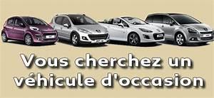 Voiture D Occasion Professionnel : bailly forbach garage et concessionnaire peugeot forbach ~ Gottalentnigeria.com Avis de Voitures