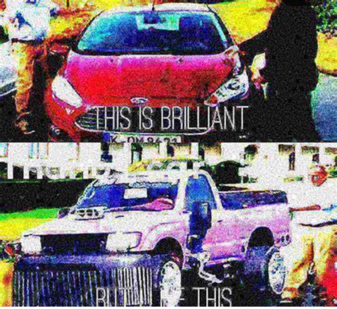 Thanos Car Unexpectedthanos