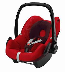 Maxi Cosi Pebble : maxi cosi infant car seat pebble 2013 intense red buy at kidsroom car seats ~ Blog.minnesotawildstore.com Haus und Dekorationen