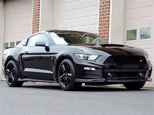 2015 Ford Mustang EcoBoost Premium ROUSH Stock # 331244 for sale near Edgewater Park, NJ   NJ ...