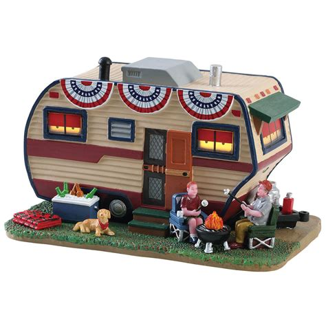 lemax trailer for sale ghost containment building 35549 lemax spooky town ehobbytools