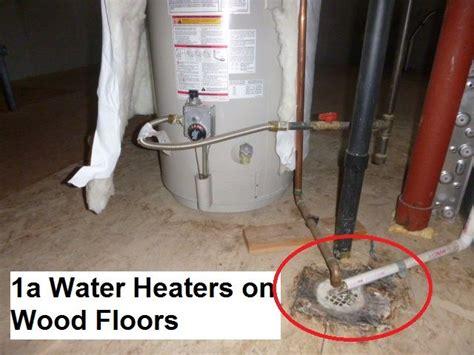watts floor drains pdf water heater overflowed the floor drain and caused
