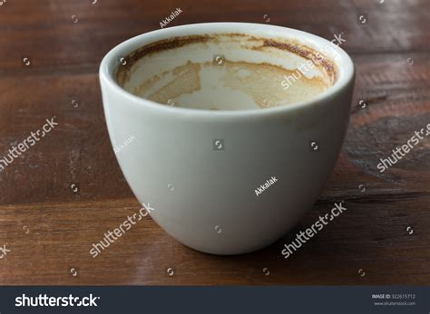 Coffee Stain On Almost Empty White Stock Photo 322615712 Coffee House Yalova Men� Ph?m Ng?c Th?ch Danish Cake Ring Recipe The Chew Sirius No Bake Varna Ikea Table Arkelstorp