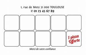Carte De Fidelité Auchan Fr Activer : cartes de fid lit pour pizza gratuite ~ Dailycaller-alerts.com Idées de Décoration