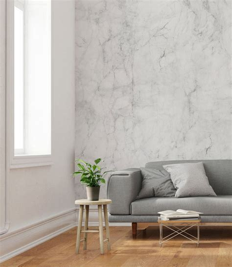 marble wall marble wallpaper for your modern home modern home decor
