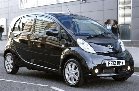 Peugeot Electric Car by Peugeot Citro 235 N Ds Begin Electric Car Development Autocar