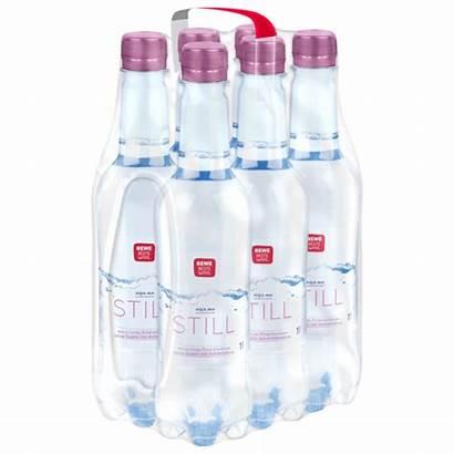 Rewe Still Wasser Mineralwasser Wahl Beste Stilles
