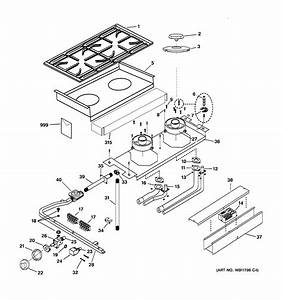 Ge Zdp30n4d1ss Range Parts