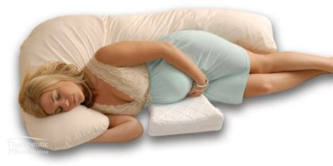 Maternity Pillow  Pregnancy Pillow  Tummy Wedge Baby