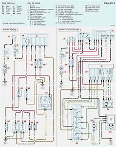 Skoda Fabia Electric Window Wiring Diagram  U2013 Fasett Info
