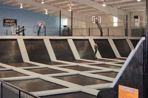 elevation trampoline park   trampoline parks