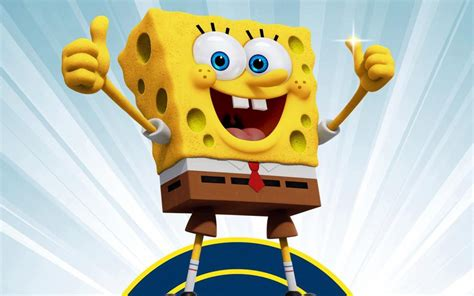 Animated Spongebob Wallpaper - spongebob squarepants wallpaper anime