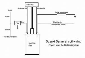 1994 Suzuki Sidekick Wheel Drive System Wiring Diagram