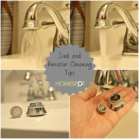 Moen Kitchen Faucet Aerator Cleaning by Pin Faucet Aerator Is The Efficient Water Saver Science